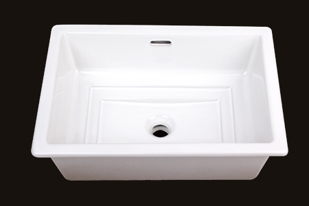 Custom Rectangular Sink
