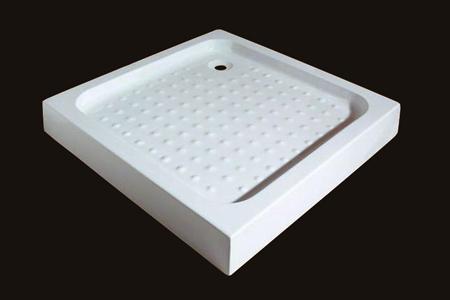 Ceramic Shower Floor