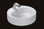Lavatory Countertop Vessel Sink