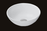 Bathroom Round Wash Basin