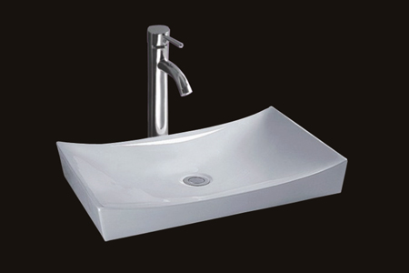Over The Counter Sinks : Less Overflow Over Counter Sink Manufacturer, Distributor & Exporter ...