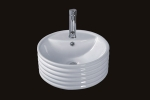 American Ceramic Wash Basin