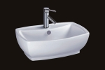 Quality Ceramic Vessel Sink