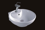 Washroom Vessel Sink