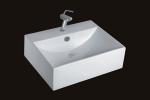 Ceramic Sink Plumbing