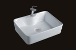BathroomWash Basin Construction