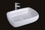 Ceramic Sink From Manufacture