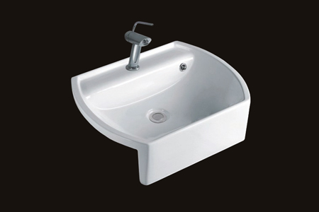 Ceramic Sink Promotion