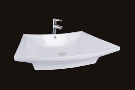 Old Sink Replace