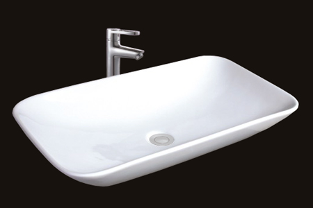 One Piece Per Carton Sink