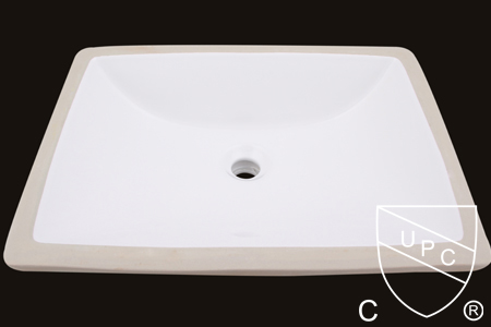 Bathroom Ceramic Basin
